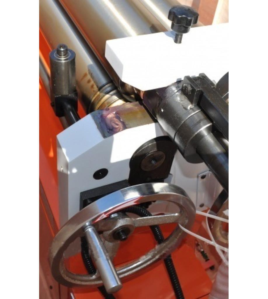 Вальцы электромеханические Stalex ESR-2070x2,5