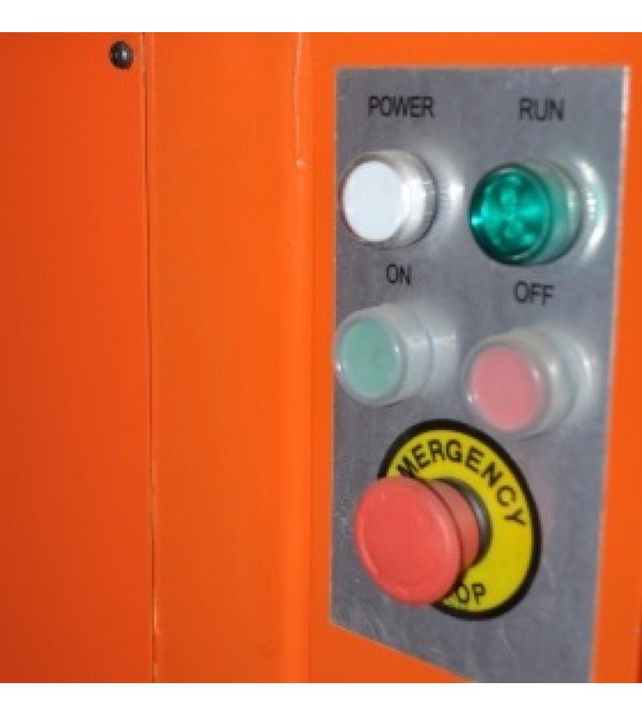 Вальцы электромеханические Stalex ESR-3050x2,5E