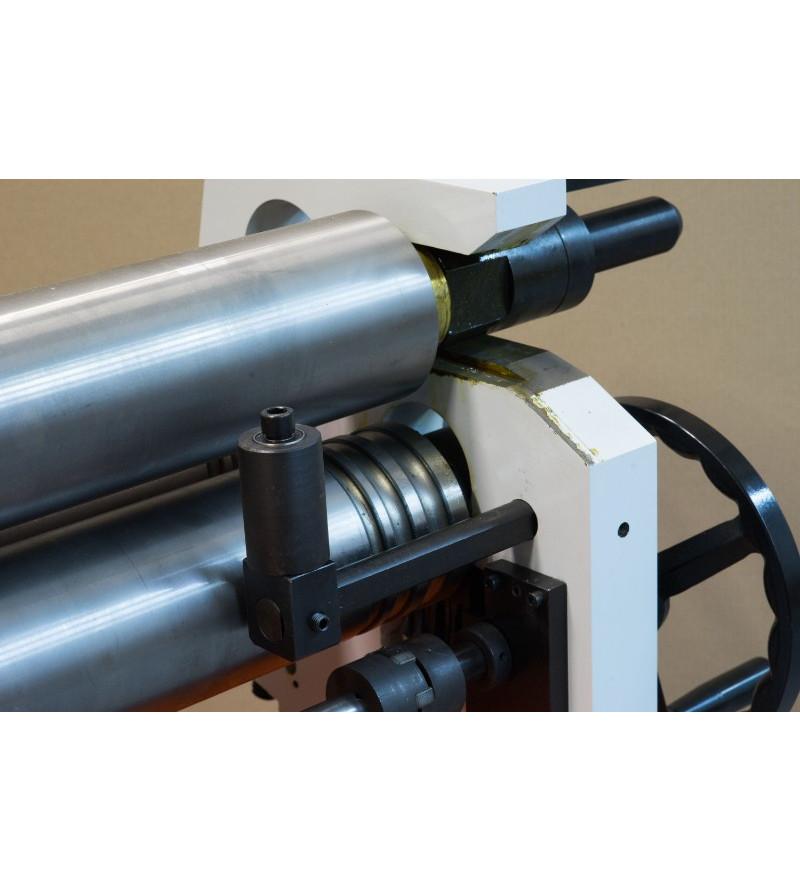 Вальцы электромеханические Stalex ESR-1300х4.5