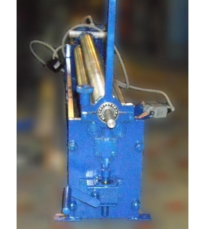 Вальцы электромеханические СТЭ-РП 1250/1,0