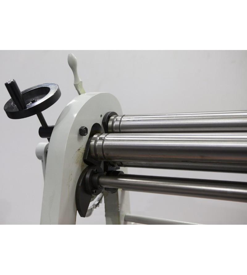 Вальцы ручные Stalex W01-0.8x1300
