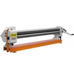 Вальцы ручные  Stalex W01-1.5x1300