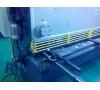 Гидравлическая гильотина по металлу НГ16Г.01 с ЧПУ