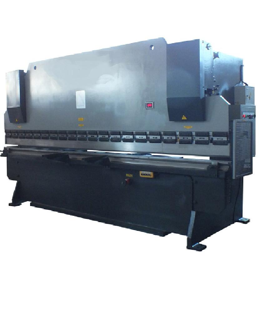 Гидравлический листогиб ПЛГ-100.4000