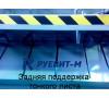 Гидравлическая гильотина по металлу НГ25Г.01