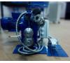 Зиговочная машина с электроприводом СЗЭ-12